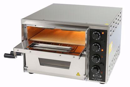 Flammkuchen-Ofen Four 2